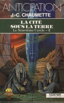 Jean-christophe Chaumette - Le neuvième cercle 2