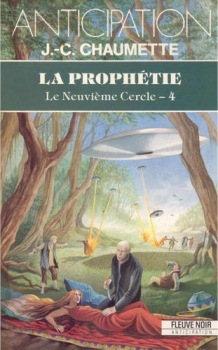 Jean-christophe Chaumette - Le neuvième cercle 4