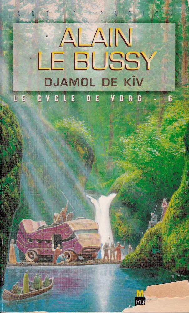 Djamol de K�v