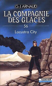 Lacustra City