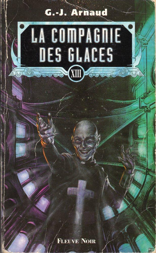 La Compagnie des Glaces - 13