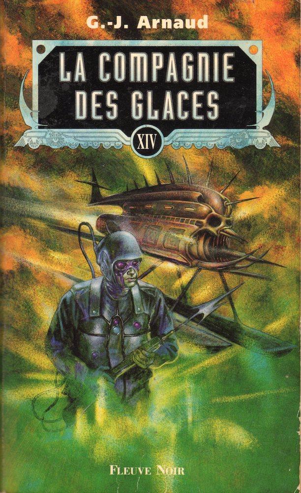 La Compagnie des Glaces - 14