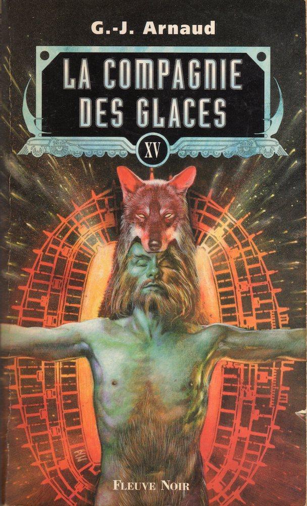 La Compagnie des Glaces - 15