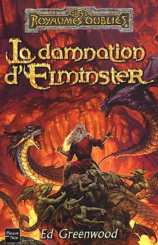 La Damnation d'Elminster