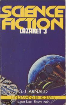 Lazaret 3