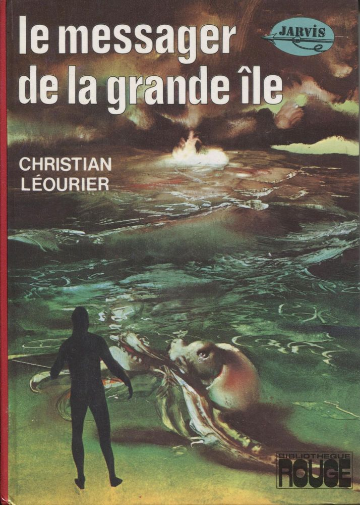 Le Messager de la Grande Île