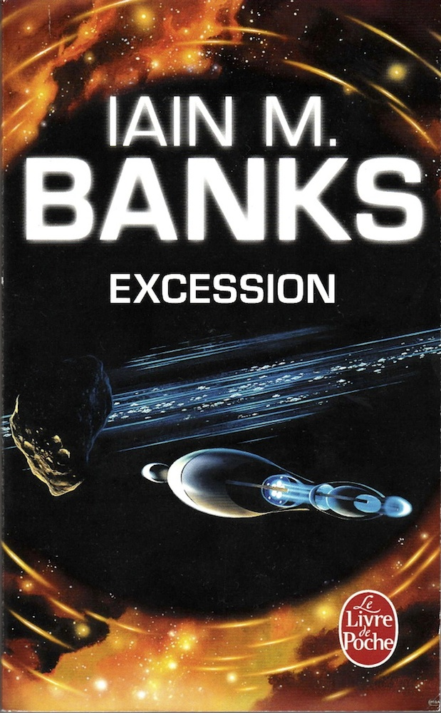 Excession