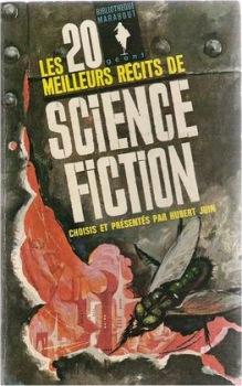 Les 20 meilleurs récits de science-fiction