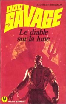 Doc Savage - divers numéros (7¤pièce)