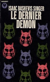 Le Dernier démon
