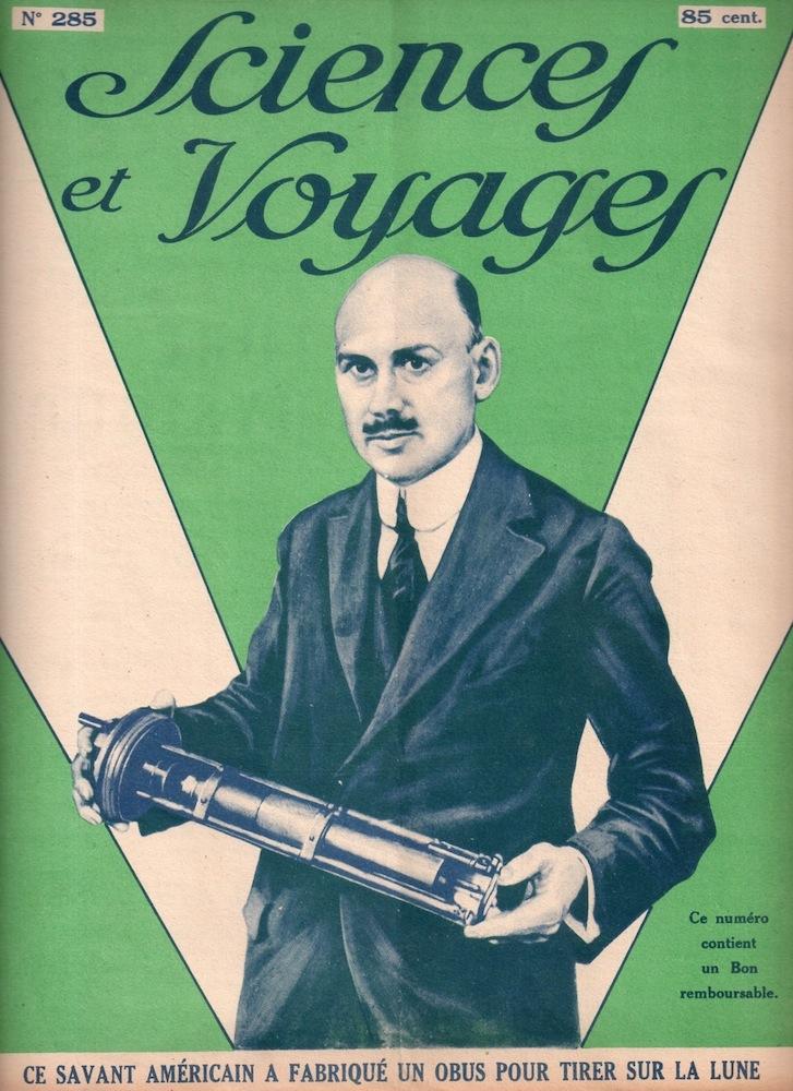 Sciences et Voyages n° 285