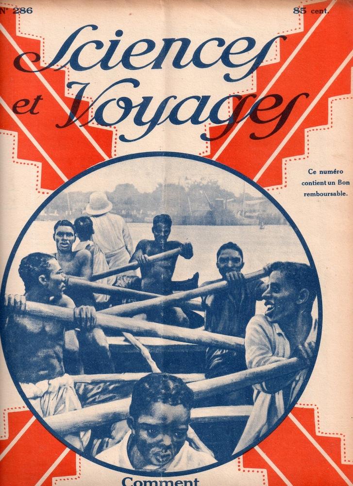 Sciences et Voyages n° 286