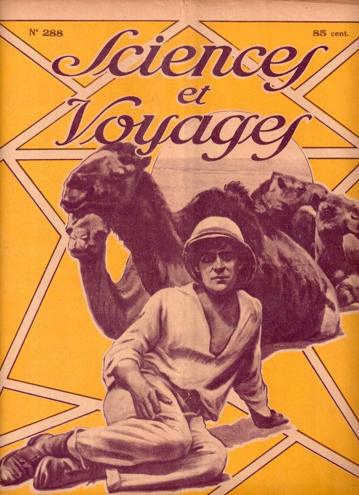 Sciences et Voyages n° 288