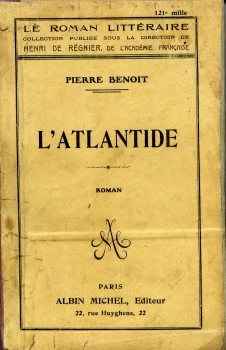Ouvrages sur lAtlantide (French Edition)