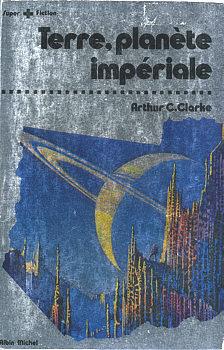Terre, planète impériale