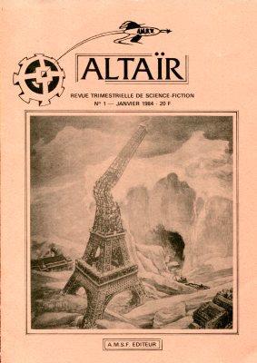 Altaïr n° 1