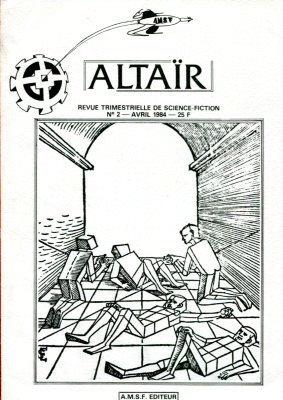 Altaïr n° 2