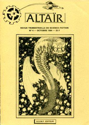 Altaïr n° 4