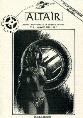 Altaïr n° 5