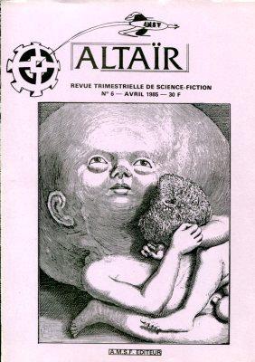 Altaïr n° 6