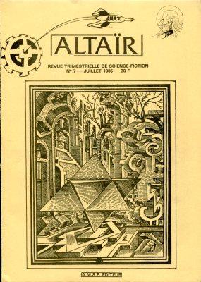Altaïr n° 7