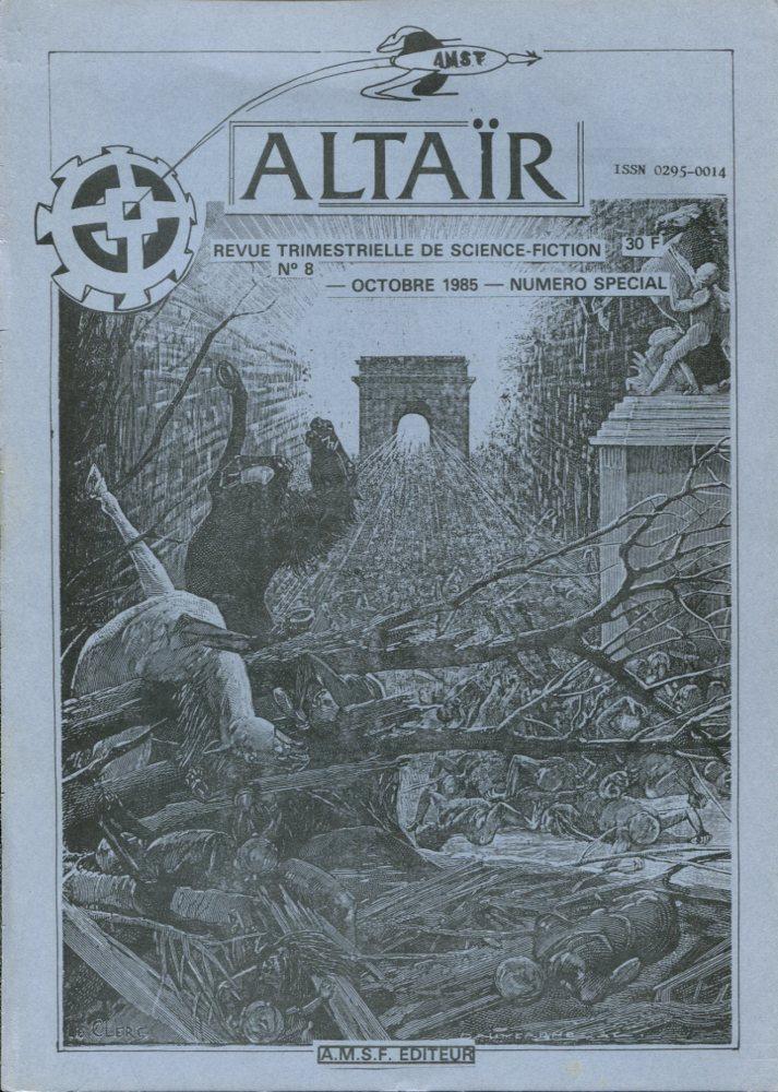 Altaïr n° 8