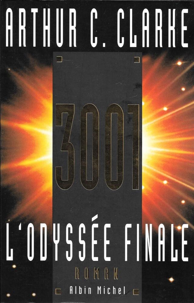 3001, l'odyssée finale