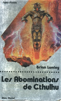 Les Abominations de Cthulhu