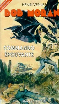 Commando Épouvante