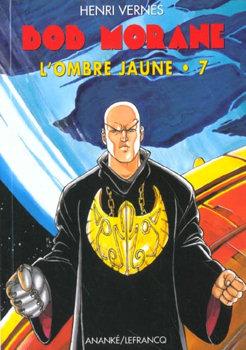 L'Ombre jaune - 7