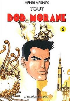 Tout Bob Morane - 6