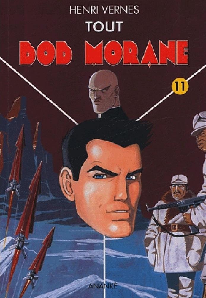 Tout Bob Morane - 11