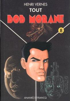 Tout Bob Morane - 8