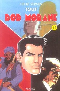Tout Bob Morane - 12