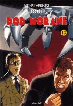 Tout Bob Morane - 13