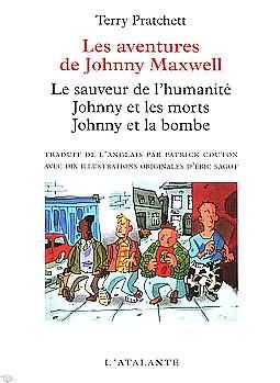 Les Aventures de Johnny Maxwell
