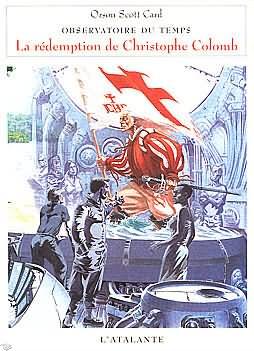 Orson Scott Card - La Rédemption de Christophe Colomb