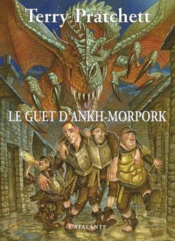 Le Guet d'Ankh-Morpok