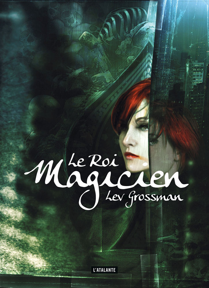 the magician king lev grossman pdf