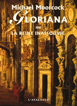 Gloriana ou la reine inassouvie