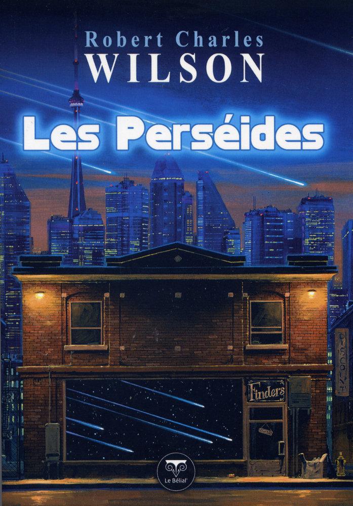 Les Perséides