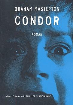 Graham Masterton - Condor