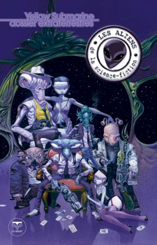 Les Aliens de la science-fiction