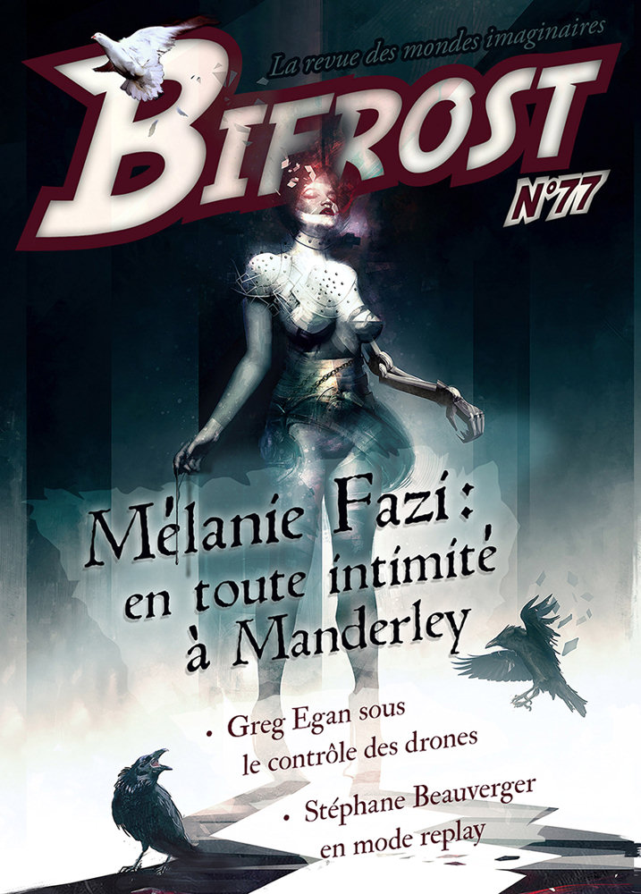 Bifrost n° 77