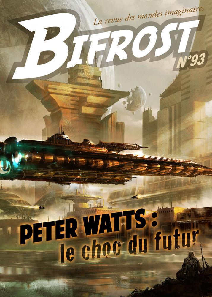Bifrost n° 93