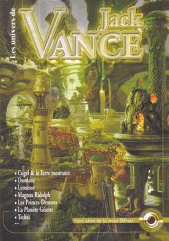 Bifrost n° HS2 : Les univers de Jack Vance