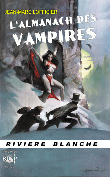 L'Almanach des Vampires