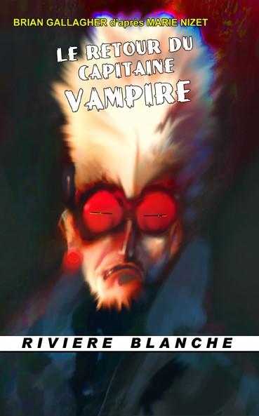 Le Retour du Capitaine Vampire