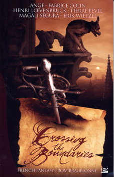 Crossing the Boundaries - French Fantasy from Bragelonne