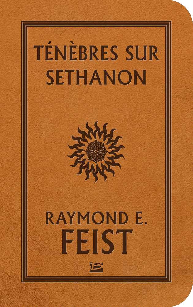 Ténèbres sur Sethanon